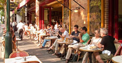 Philadelphia Center City Restaurants