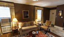 Saratoga Executive Suite